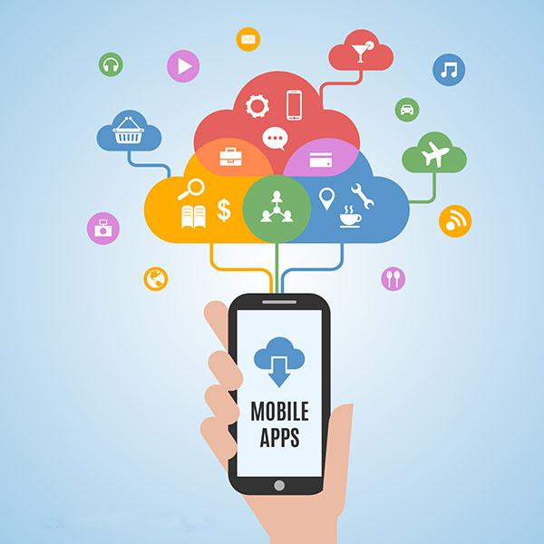 Ανάπτυξη εφαρμογών κινητών συσκευών - mobile applications