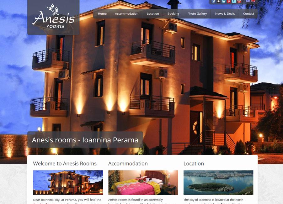 Ξενοδοχείο ANESIS