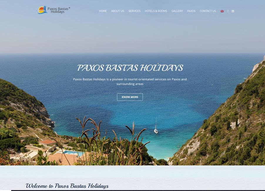 Bastas Holidays