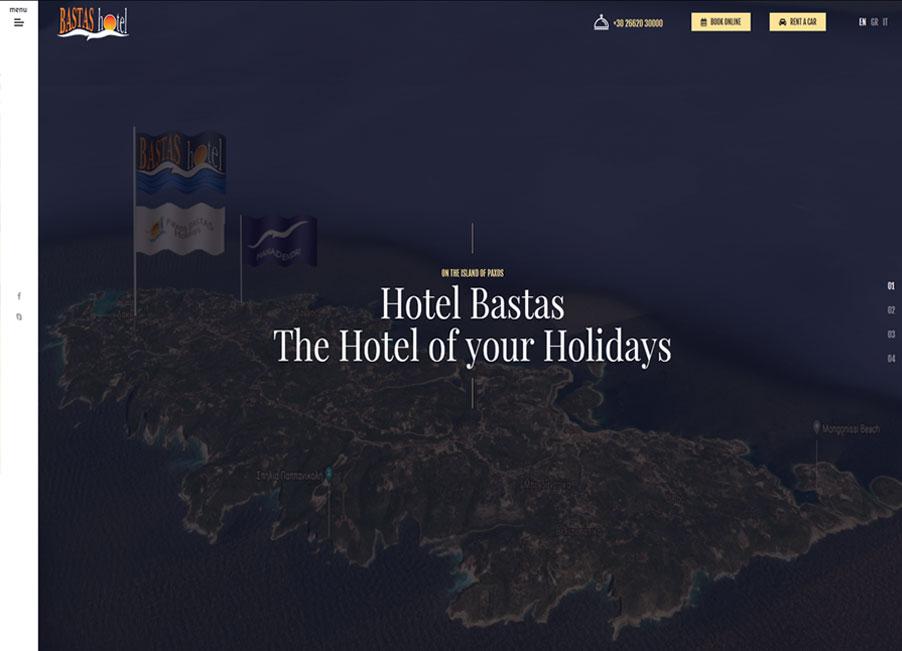 Bastas Hotel