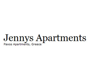 <span>Jennys Apartments</span><i>→</i>