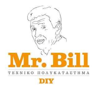 <span>MrBill-DIY</span><i>→</i>