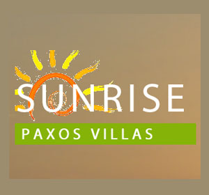 <span>Paxos Sunrise Villas</span><i>→</i>