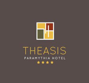 <span>Theasis Hotel </span><i>→</i>