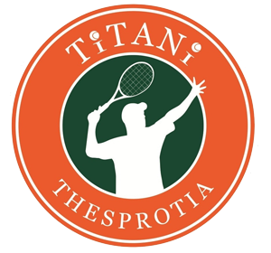 <span>Όμιλος Αντισφαίρισης Τιτάνη </span><i>→</i>